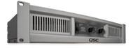 QSC GX3 Professional 2x425-Watt@4 Ohms Power Amplifier
