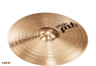 "Paiste 0681418 NEW PST5 18"" Medium Crash"