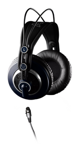 K240 MKII PROFESSIONAL STUDIO HEADPHONES