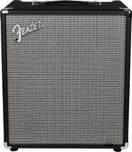 Fender RUMBLE™ 100 Bass Combo Amplifier