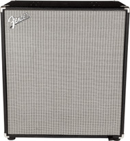 Fender Rumble™ 410 Bass Cabinet