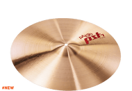 "Paiste 1701218 PST7 18"" Thin Crash"