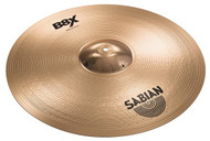 "SABIAN 42012X B8X 20"" RIDE"