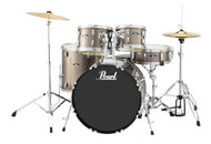 PEARL RS525SC- 707 Roadshow 5PC Complete Kit Bronze