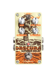 Digitech Obscura Altered Digital Delay Pedal