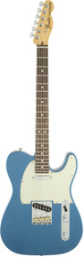 Fender American Special Telecaster® Electric Guitar Lake Placid Blue