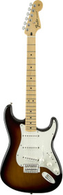 Fender Standard Stratocaster® Maple Neck Brown Sunburst