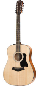 Taylor 150e Dreadought Acoustic/Electric Guitar