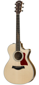 Taylor 412ce Grand Concert Acoustic/Electric Guitar