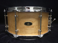 RBH Monarch 7x14 Birdseye Maple 3ply w/bag