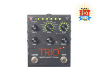 DIGITECH TRIO PLUS W/LOOPER