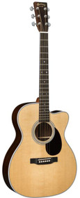 Martin OMC-28E Acoustic/Electric Guitar