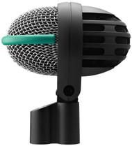 AKG D112 MKII kick drum microphone