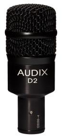 AUDIX D2 Microphone