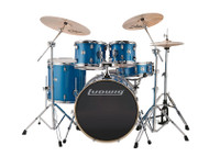 LUDWIG LCEE220-23 Element Evolution 5PC Complete Blue