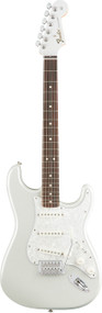 Fender Special Edition White Opal Stratocaster®