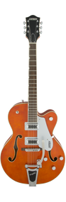 Gretsch G5420T Electromatic Hollow Body with Bigsby Orange Stain