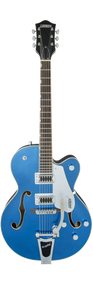 Gretsch G5420T Electromatic Hollow Body with Bigsby Fairlane Blue