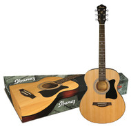 IBANEZ IJVC50 GRAND CONCERT PACKAGE