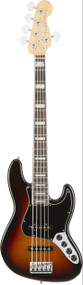 Fender American Elite Jazz Bass V RW 3-Color Sunburst