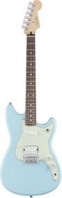 Fender Duo-Sonic HS RW Daphne Blue