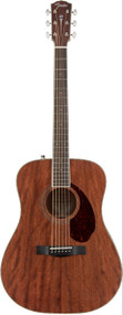 Fender PM-1 Standard Dreadnought All Mahogany