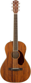 Fender PM-2 Parlor All Mahogany