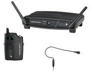 Audio-Technica ATW-1101/H92 Earset wireless