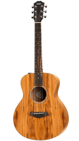 Taylor GS Mini-e Koa with Bag