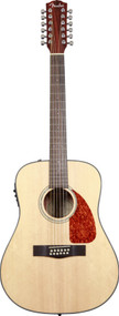 Fender CD-160SE Classic Design 12-String Natural