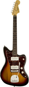 Fender Squier Vintage Modified Jazzmaster® 3-Color Sunburst