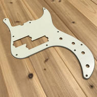 Fender American Deluxe P-Bass V Pickguard - Mint Green