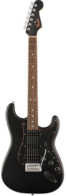 Fender Special Edition Noir Stratocaster HSS