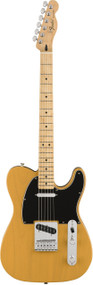Fender Standard Telecaster® Butterscotch Blonde
