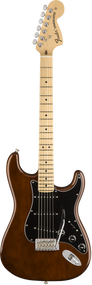 Fender American Special Stratocaster® Electric Guitar Walnut