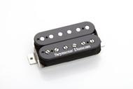 Seymour Duncan SH-4 High Output Black Guitar Pickup