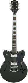 Gretsch G2655 Streamliner Centerblock JR with V-Stoptail Torino Green