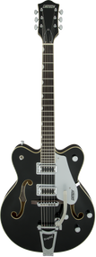 Gretsch G5422T Electromatic Double Cut with Bigsby Black