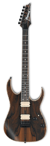 Ibanez RGEW521ZC Zircote Top Natural Flat