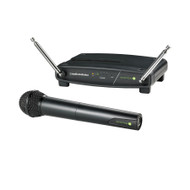 AUDIO-TECHNICA ATW-902A Handheld Wireless System