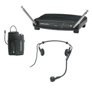 AUDIO-TECHNICA ATW-901A/H Headset Wireless System