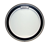 "Aquarian SKII24 Super-Kick II™ 24"" Clear Bass Drum Batter Head"