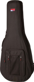 Gator Cases GL-DREAD-12 Lightweight 12-String Dreadnought Guitar Case