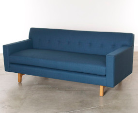 Royale Sofa Custom Made in LA