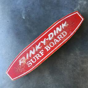 Rinky-Dink Skateboard, 1960s