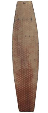 Paddleboard by Parnelli Jones