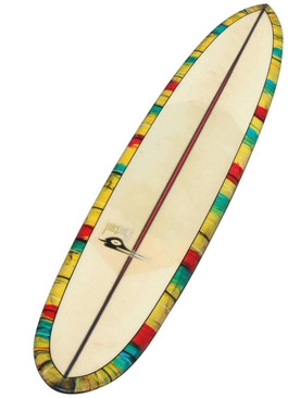 1960s Bing Lightweight Pintail, All Original