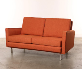 Custom Loveseat - REDUCED