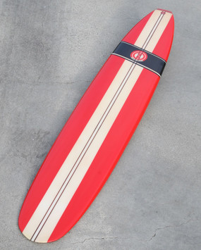 Con Surfboard, Mid 1960s Santa Monica CA, Fully Restored