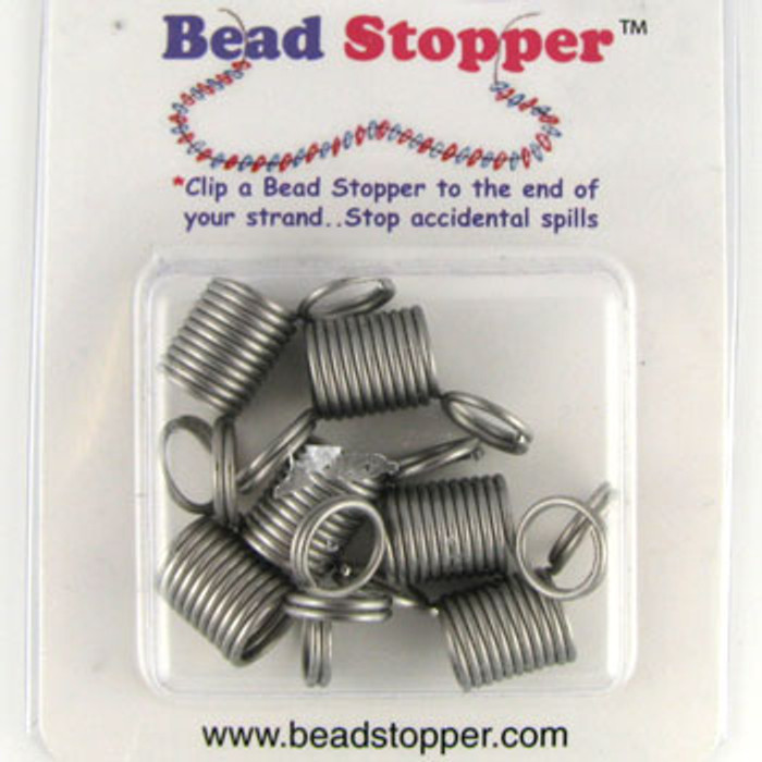 TO0020 - Large Bead Stopper (pkg of 6)